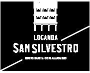 Locanda San Silvestro Meride Logo